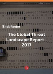 The Global Threat Landscape Report - 2017