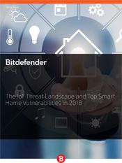The IoT Threat Landscape and Top Smart Home Vulnerabilities in 2018