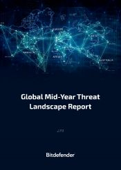 Bitdefender Global Mid-Year Threat Landscape Report 2018