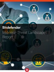 Bitdefender Mid-Year Threat Landscape Report 2019