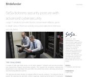 SeSa bolsters security posture with advanced cybersecurity