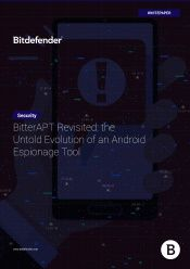 BitterAPT Revisited: the Untold Evolution of an Android Espionage Tool