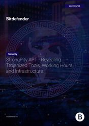 StrongPity APT - Revealing Trojanized Tools, Working Hours and Infrastructure