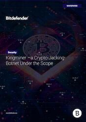 Kingminer – a Crypto-Jacking Botnet Under the Scope