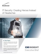 IT Security: Creating Heroes Instead of Headaches