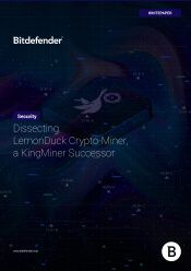 Dissecting LemonDuck Crypto-Miner, a KingMiner Successor