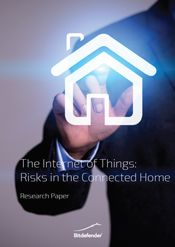 The Internet of Things: Risks in the Connected Home