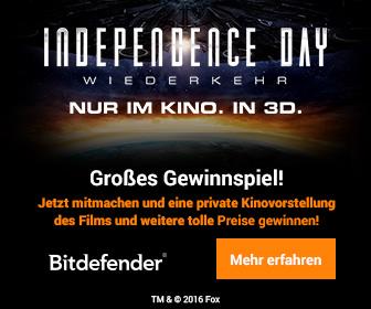 Bitdefender | Independence Day Promo – 30% Rabatt auf das Family Pack