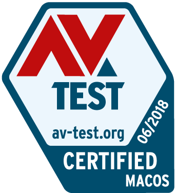 AVTest Certified