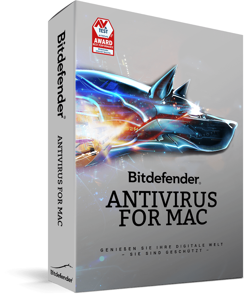 Bitdefender Antivirus for Mac 2017