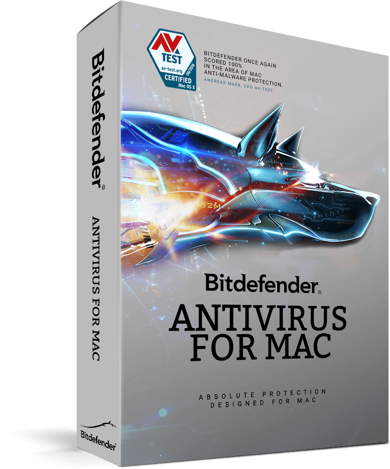 Antivirus for mac trial