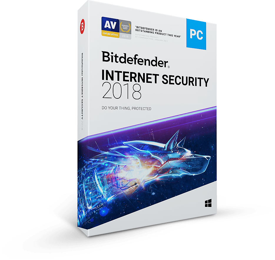 Image result for BitDefender Internet Security