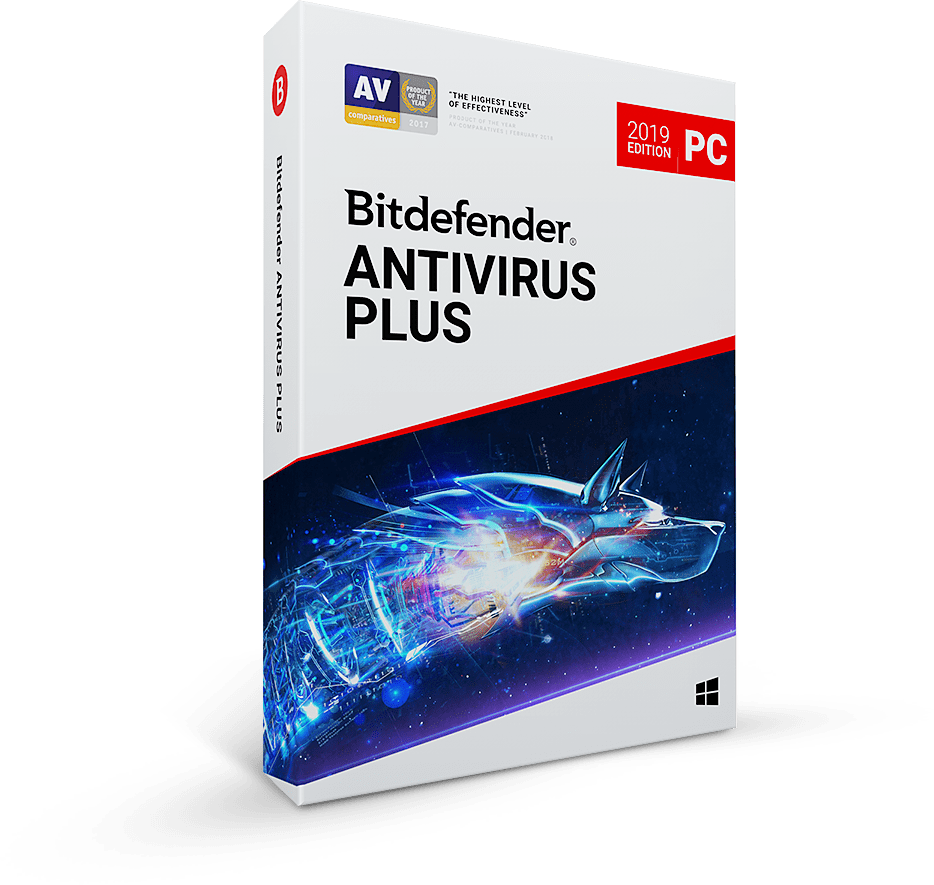 Features of Bitdefender Total Security 2013