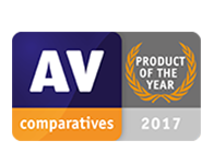 AV COMP - Product of the Year