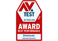 AV TEST - Best Performance