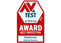 AV TEST - Best Protection
