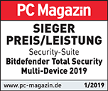 PC Magazin 01/2019