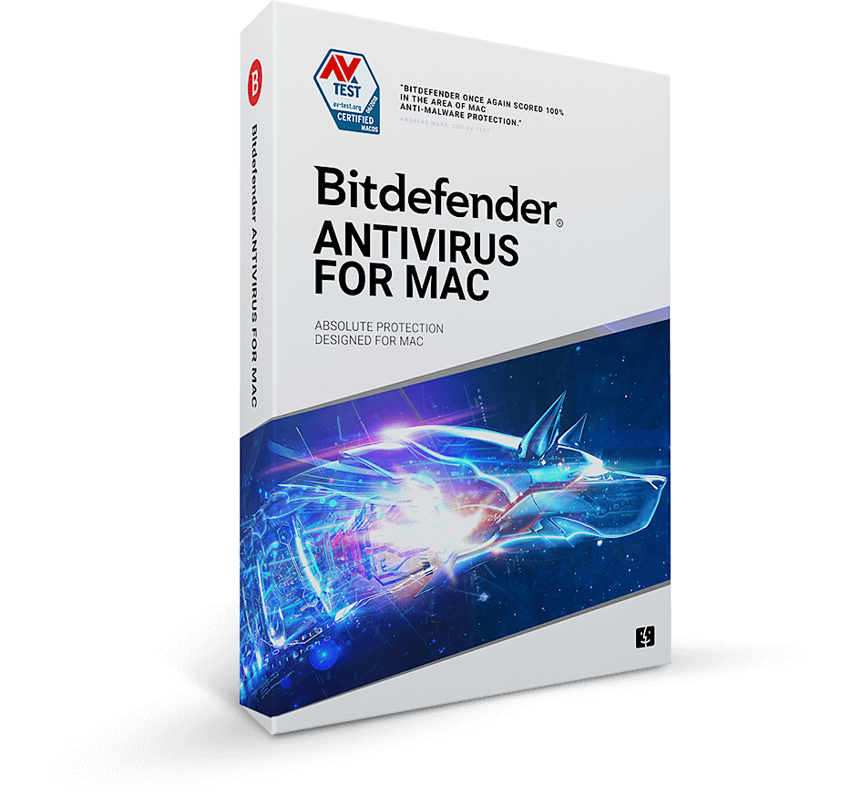Bitdefender Antivirus for Mac 2020