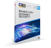 Bitdefender Internet Security 2020
