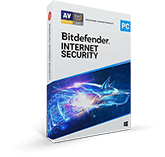 Bitdefender Internet Security