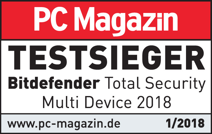 PC Magazin 01/2018