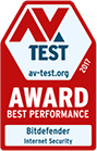 AV TEST - Beste Performantie