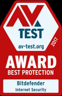 Award Winning Antivirus - BitDefender Awards and Certifications a246cf708dd72