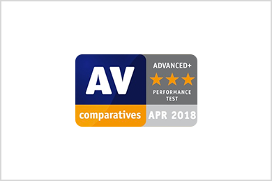 AV Comparatives 2018 - Real World Protection Test