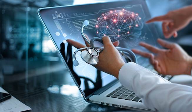 Best IT security for Healthcare Industry