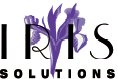 IRIS Solutions logo - MSP Security klant