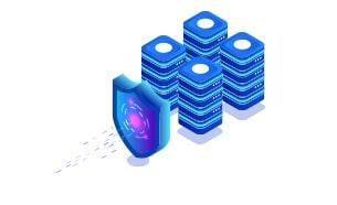 Skydda containers och Linux-servrar