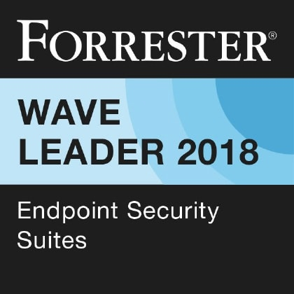 Bitdefender cited leader for Endpoint Security Suites by Forester Wave