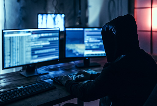 Cybersicherheitslösungen entwickelt für kleine und mittelständische Unternehmen