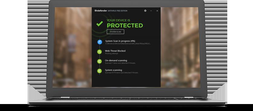 full version updated antivirus free