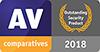 AV Comparatives 2018