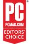 PCMAG Editors Choice