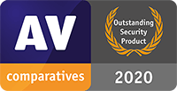 Award - AV Comparatives 2020