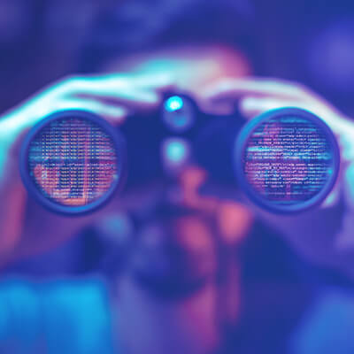 Prevent video calls leaks