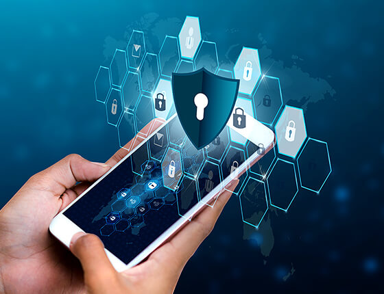 Give your product the chance to offer the best security for mobiles