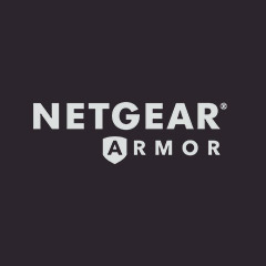 NETGEAR Armor Powered by Bitdefender