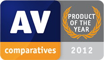 AV-Comparatives February 2013