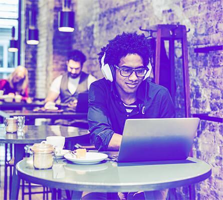 Schützen Sie Ihre Daten in öffentlichen Netzwerken