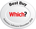 Which? Best Buy Logo