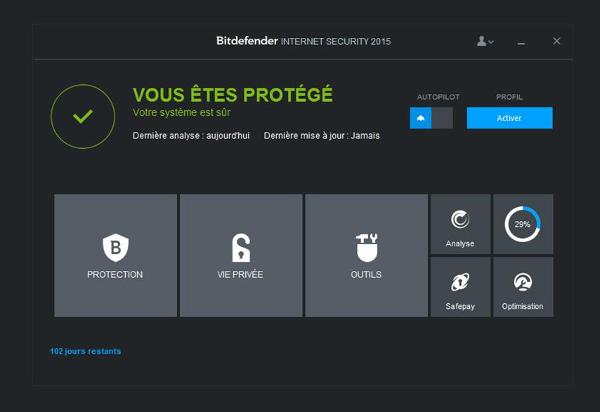 Bitdefender Internet Security Lifetime Edition www.heavybull.com