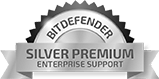 Bitdefender Enterprise - Silver Premium Support