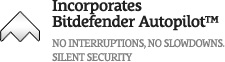 Incorporates Bitdefender Anti-Theft Safeguards Laptops Against Theft