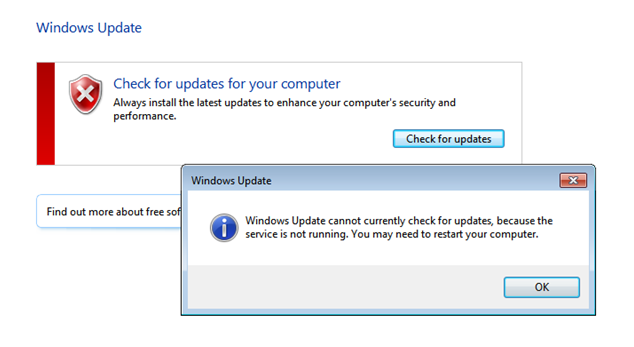 Why It Is Important To Install The Windows Updates